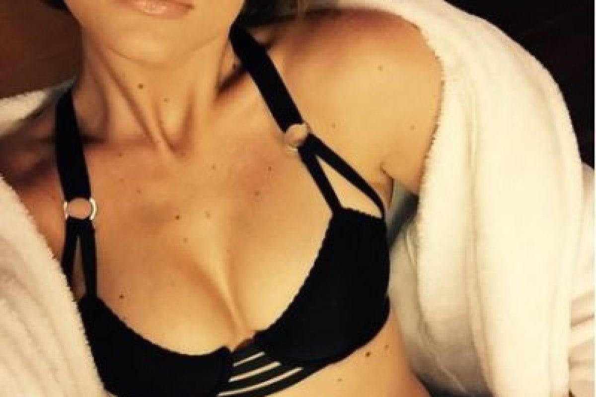 """Es un crimen sexual. Es una violación sexual. Es asqueroso"""", fueron las palabras de Lawrence a la revista """"Vanity Fair"""" sobre el polémico Celebgate. Foto:vía instagram.com/gigihadid"""