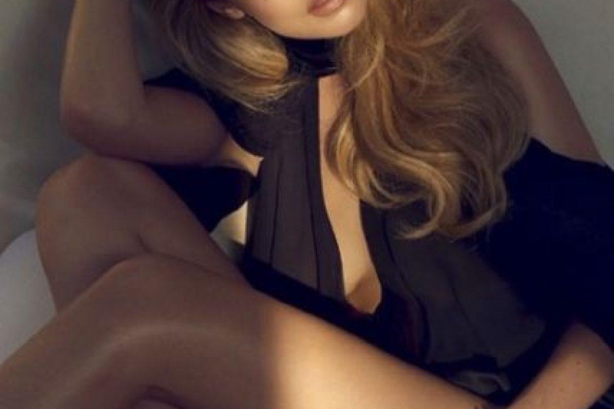 Cabe mencionar que en el pasado, celebridades como Jennier Lawrence y Ariana Grande fueron víctimas de este abuso. Foto:vía instagram.com/gigihadid