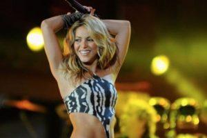 Shakira Foto:Getty Images