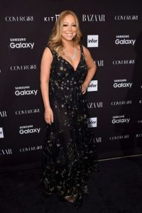 Mariah Carey Foto:Getty Images