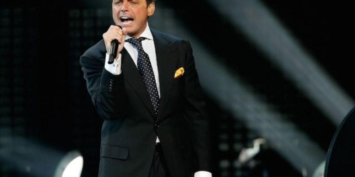 Medio mexicano tiene otra versión por la que Luis Miguel canceló dos conciertos