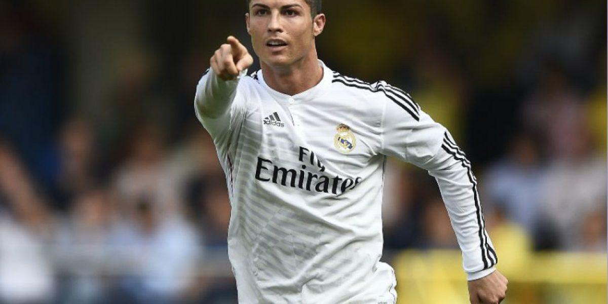 Pánico en el Real Madrid por supuesta llegada de Ronaldo al PSG
