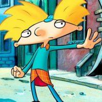 """""""Arnold"""" es un niño huérfano de nueve años, que vive en la ciudad ficticia de """"Hillywood City"""" Foto:Nickelodeon"""