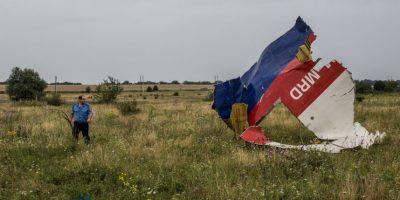 El segundo accidente de la aerolínea en el año causó la muerte de 298 personas Foto:Getty Images