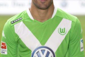 Defensas: Ricardo Rodríguez (Wolfsburgo) Foto:Getty Images