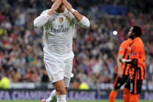 4. Cristiano suma tres partidos sin anotar, ¿podrá cortar su mala racha? Foto:Getty Images