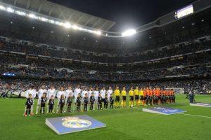 1. Sabremos qué tan golpeado llega Real Madrid a su cita continental, luego de ser goleado por Barcelona Foto:Getty Images