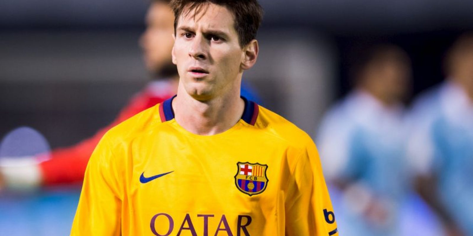 Lionel Messi (Barcelona) Foto: Getty Images