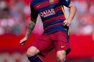 Ivan Rakitic (Barcelona) Foto:Getty Images