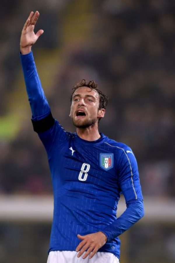 Claudio Marchisio (Juventus) Foto: Getty Images