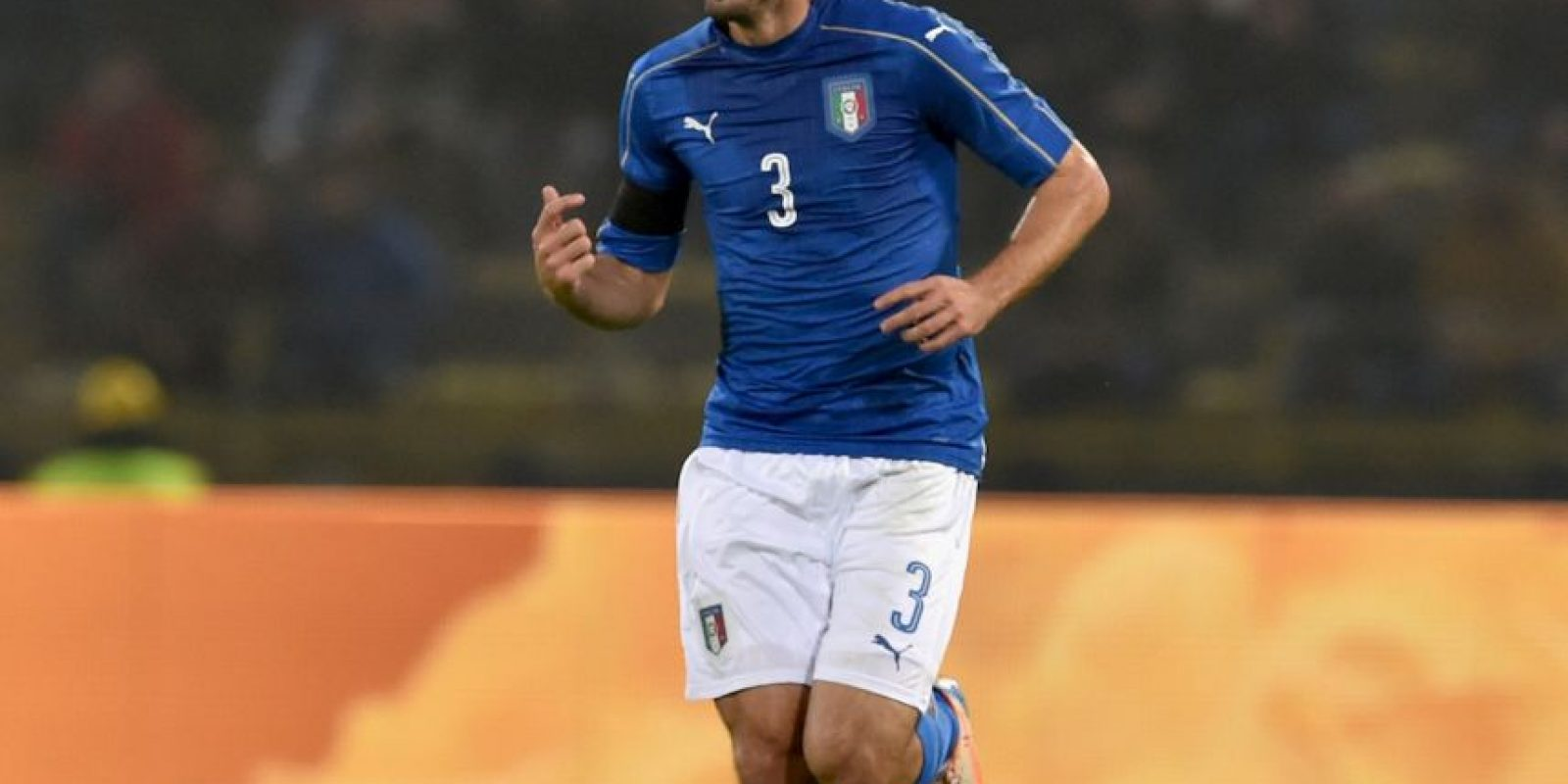 Giorgio Chiellini (Juventus) Foto: Getty Images