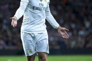 Gareth Bale Krychowiak(Real Madrid) Foto:Getty Images