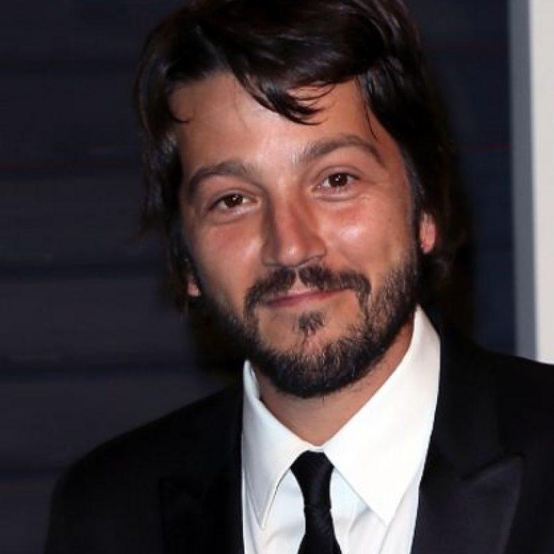 Es uno de los actores más reconocidos de Hollywood y más respetados. Foto:vía Getty Images