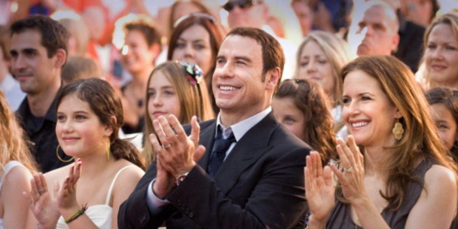 Las dos demandas no surtieron efecto en su matrimonio. Foto:vía Getty Images