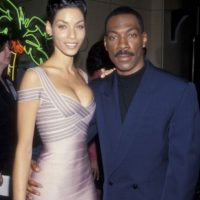 Hasta 2006, Eddie Murphy estuvo casado con Nicole Mitchell. Foto:vía Getty Images