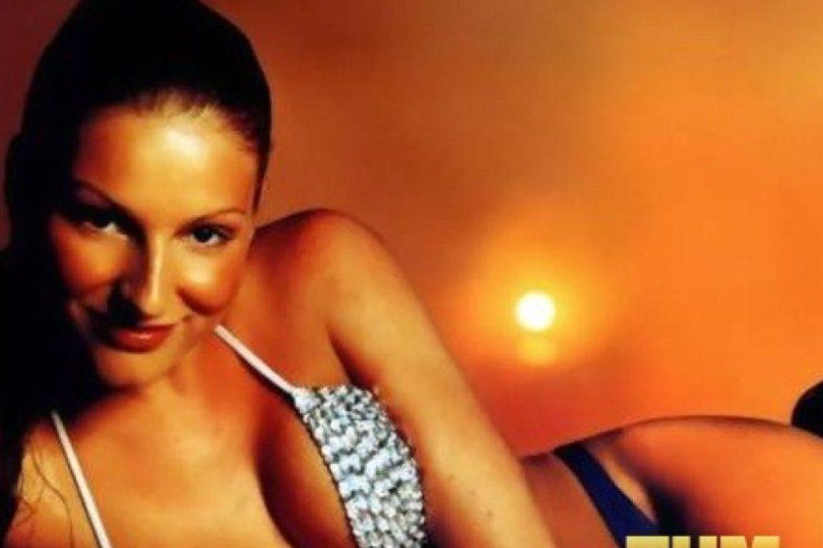 Denise van Rijswijk era la segunda cantante y bailarina del grupo. Foto:vía Coveralia