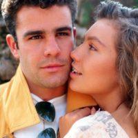 """Su papel más conocido fue en """"Marimar"""". Foto:vía Televisa"""