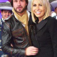 Y desde hace 15 años. Foto:vía Televisa