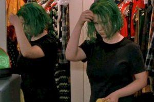 El pelo no quedó bien. Foto:vía HairFails.com