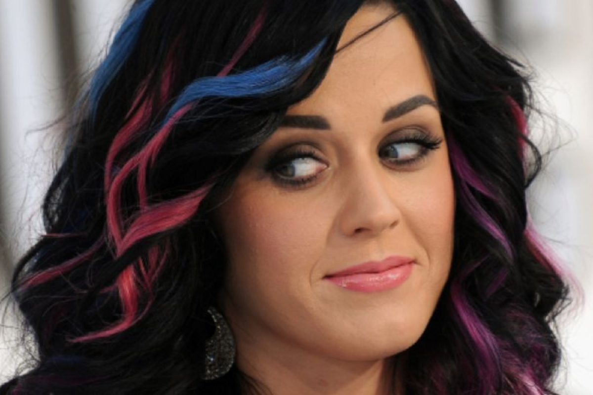Tranquilos, a las famosas les pasa. Foto:vía HairFails.com