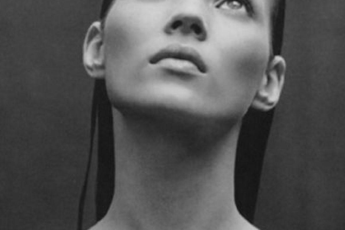 Kate Moss, ícono de los 90. Foto:vía Getty Images