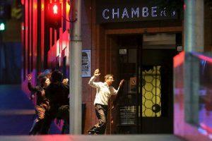 Algo que un reporte reciente confirma. El terrorismo crece en todo el mundo a niveles alarmantes. Foto:AFP