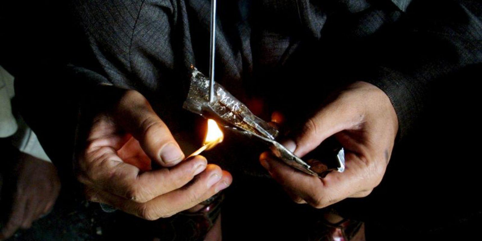 Según la Organización Mundial de la Salud, cada 10 segundos muere una persona a consecuencia del alcoholismo. Foto:Getty Images