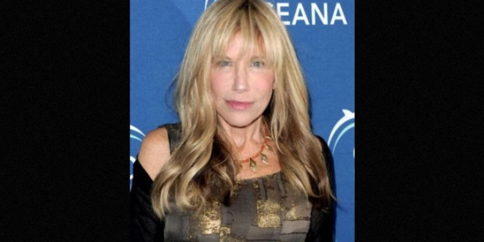 Carly Simon Foto: Getty Images