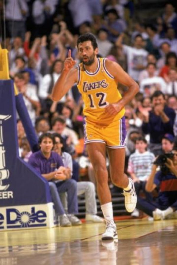 4- Vlade Divac. Foto: Getty Images