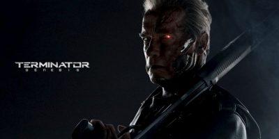 """La voz de Arnold Schwarzenegger los guiaba en junio pasado como parte de la promoción de la película """"Terminator: Genisys"""". Foto:Paramount Pictures"""