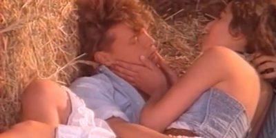 """27 años después: Así se ve """"La Incondicional"""" del video de Luis Miguel"""