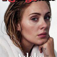 Incluso destronó a dos de las cantantes pop más famosas del momento: Miley Cyrus y Taylor Swift. Foto:vía instagram.com/adele