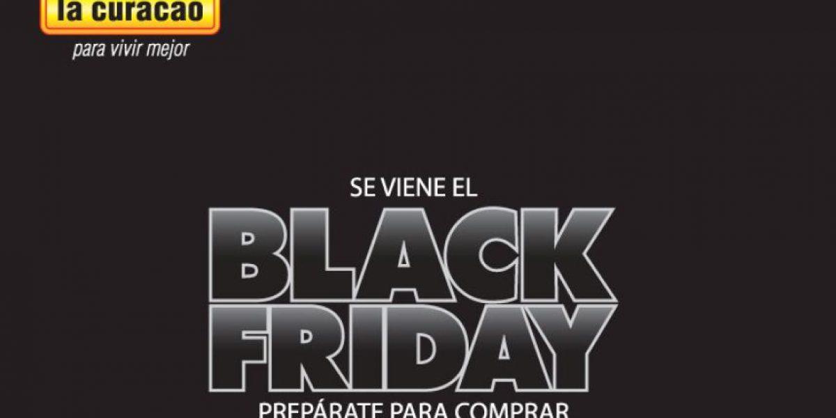 Comercios se preparan para el Black Weekend