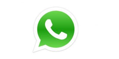 1- Un usuario pasa en promedio 195 minutos a la semana en WhatsApp. Foto:vía Pinterest.com