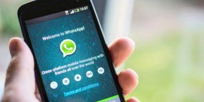 WhatsApp se actualiza constantemente. Foto:vía Pinterest.com