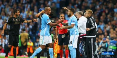 En vivo Champions League: Juventus vs. Manchester City