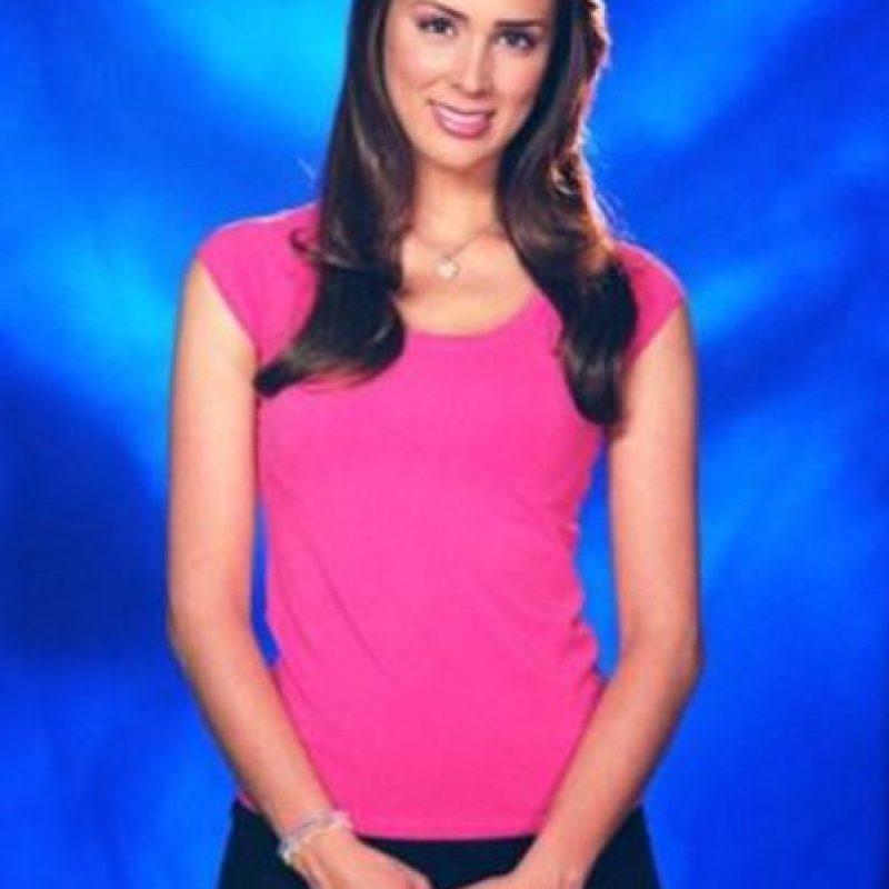 """Pero como en las telenovelas clásicas gana la """"sosa"""", """"Maribel"""" es perfecta. Foto:vía Canal de las Estrellas"""