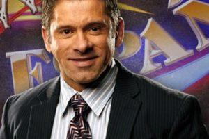 La tercia la completaba Marcelo Rodríguez Foto:WWE