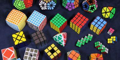 Actualmente existe nuevos diseños con distintas dimensiones. Foto:Vía Flickr
