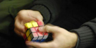 Luego de inventarlo le tomo un año resolverlo. Foto:Vía Flickr