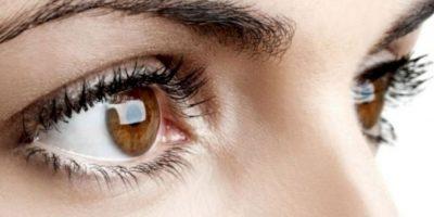 Es aconsejable acudir a un médico, ya que puede resultar una condición grave como la conjuntivitis, y glaucoma. Aunque también hay otras explicaciones, menos graves a menudo provocadas por su vida diaria. Foto:vía Pinterest