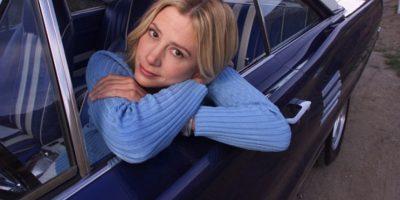 Era la Jennifer Lawrence de los 90. Foto:vía Getty Images