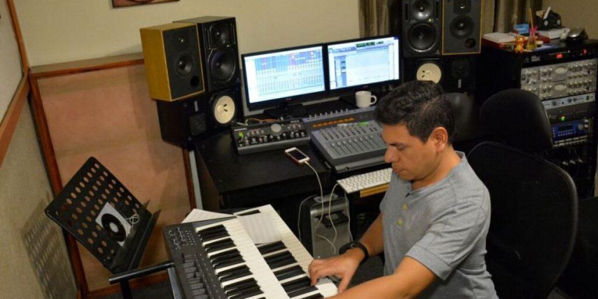 De cerca con el guatemalteco que ganó un Grammy Latino el jueves pasado