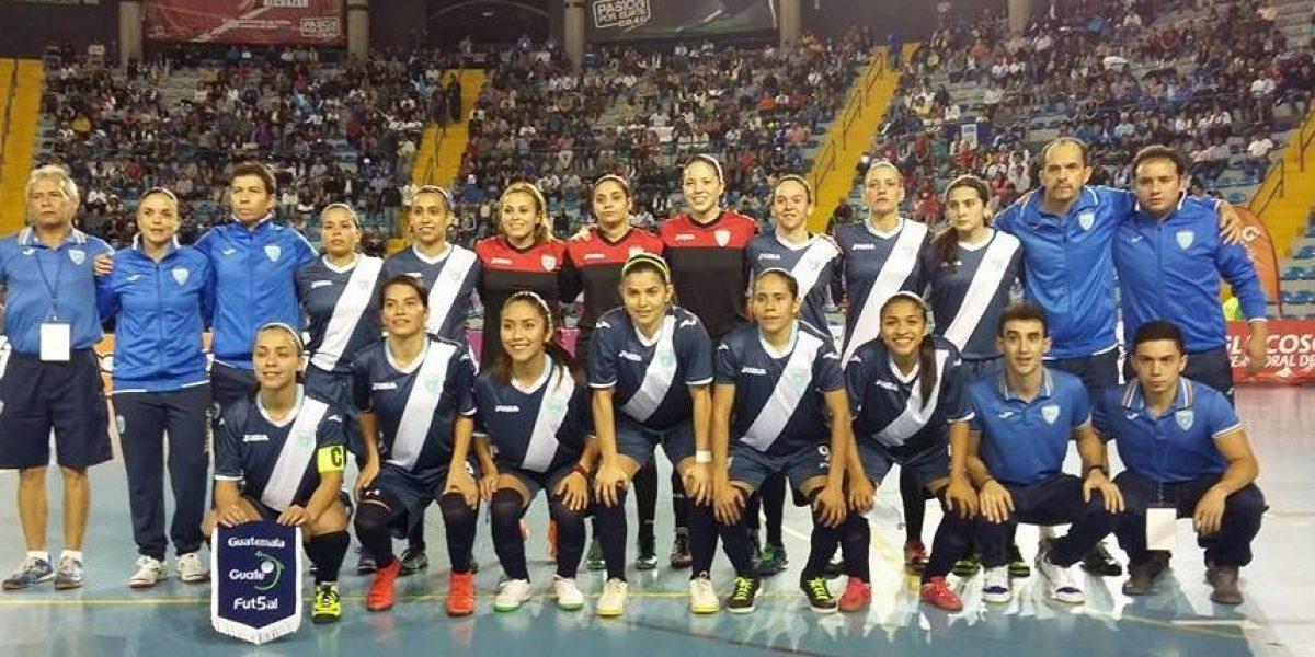 Guatemala iguala con Rusia y va por las semifinales