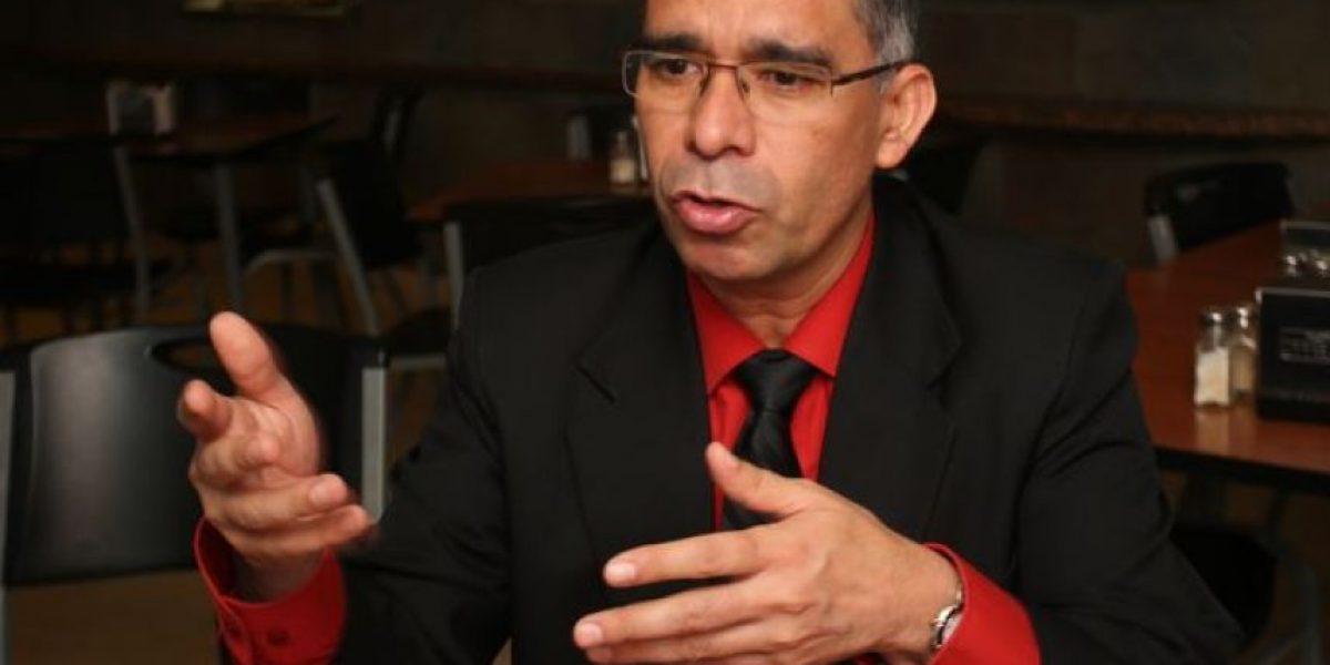 El fiscal que imputó a Pérez y Baldetti renunció del MP
