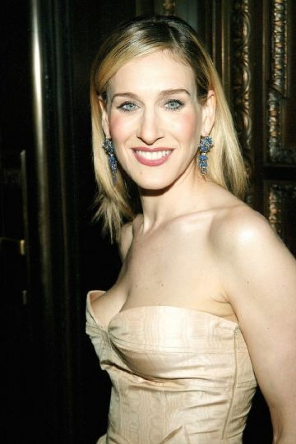 Sarah Jessica Parker Foto: Getty Images