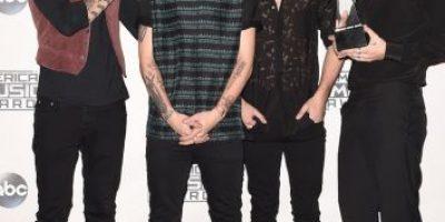 One Direction quiere darse una pausa de por lo menos tres años