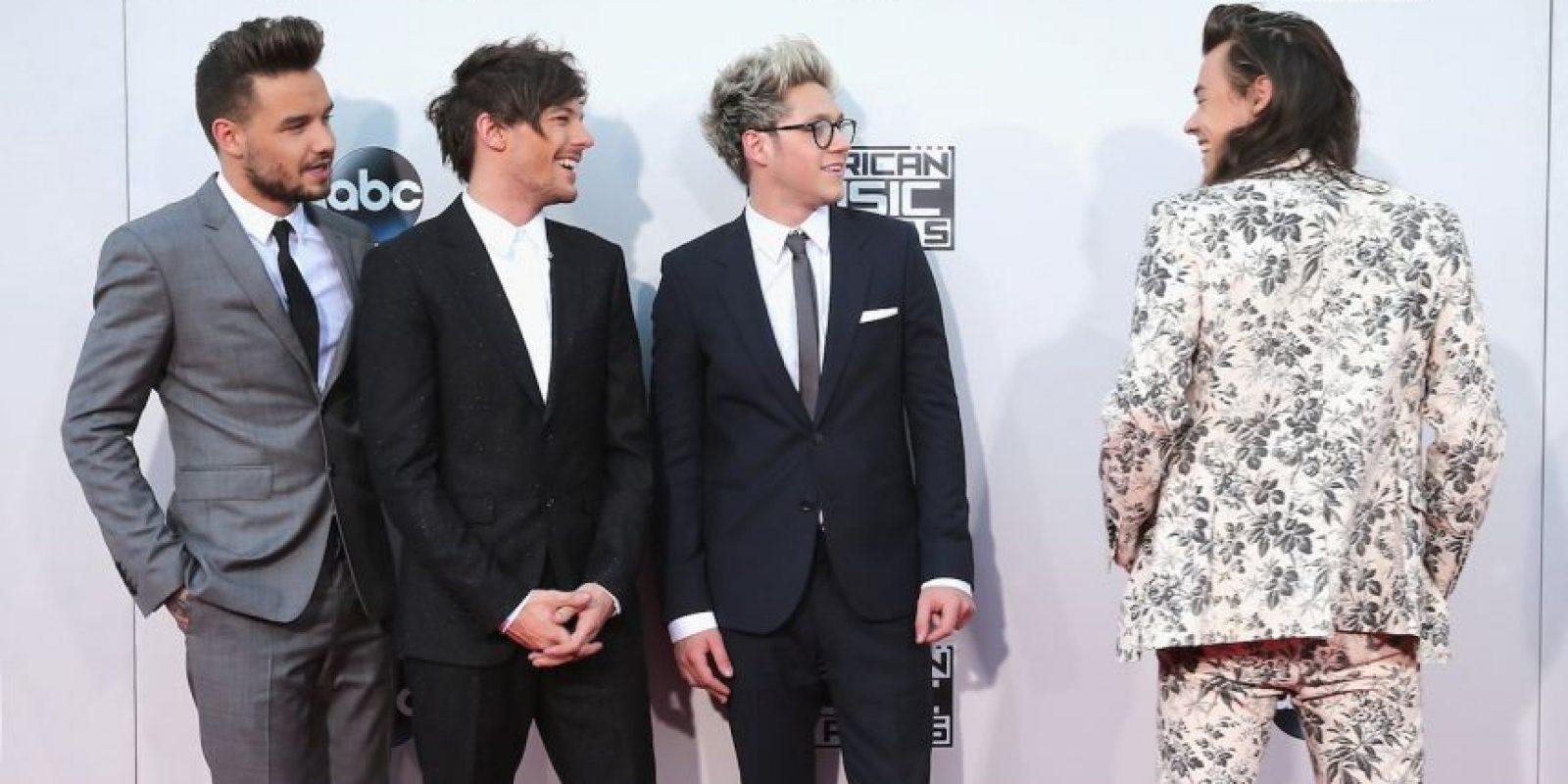 ¿Qué pasará con Niall Horan? Foto:Getty Images