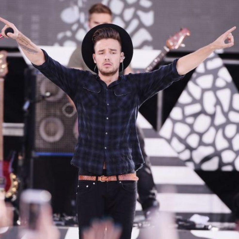 Mientras que Liam Payne aseguró que se dedicará a componer otro tipo de música, alejada a los ritmos de One Direction. Foto:Getty Images