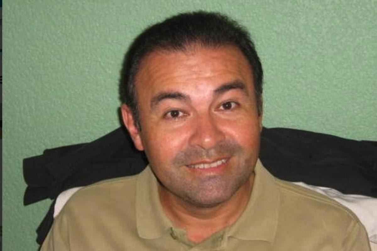 El actor mexicano Mario Castañeda es el hombre tras la voz de este famoso personaje. Foto:vía twitter.com/ccp_mario
